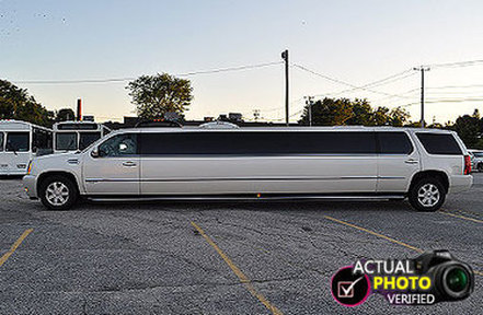 Limo Prices